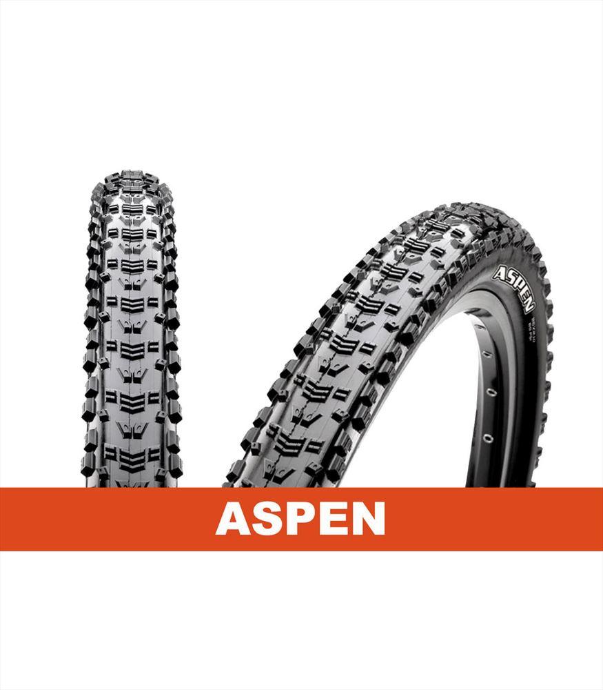 ASPEN, 29, 2.10, KEVLAR, TR, 120, DUAL