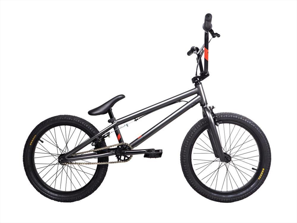 BICICLETA BMX MONTY FREESTYLE 301
