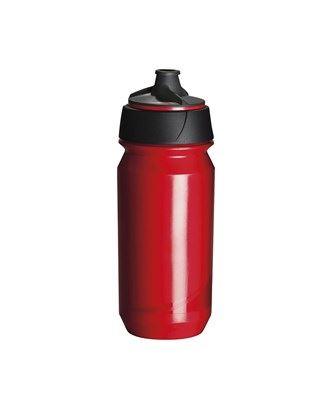 BIDON TACX SHANTI BOQUILLA MEMBRANA ROJO 500 ml