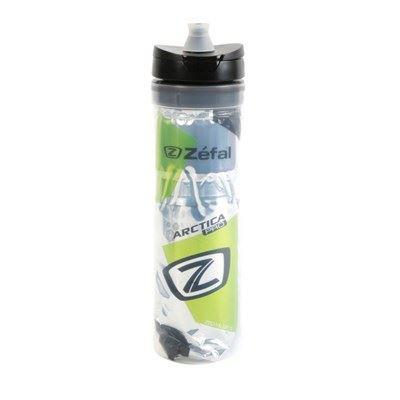 BIDON ZEFAL ISOTHERMO ARCTICA VERDE 750 ml