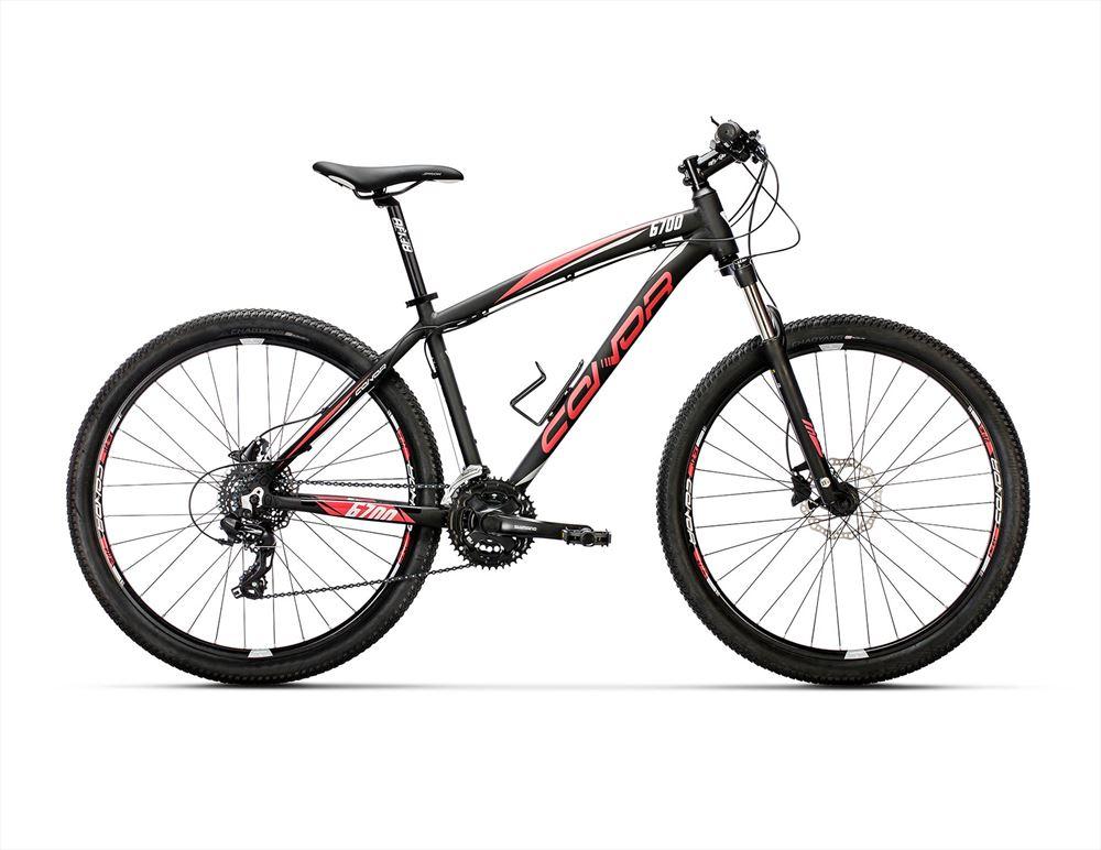 """Bicicleta Conor 6700 27,5"""""""
