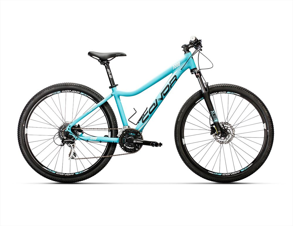 Bicicleta Conor 7200 Lady