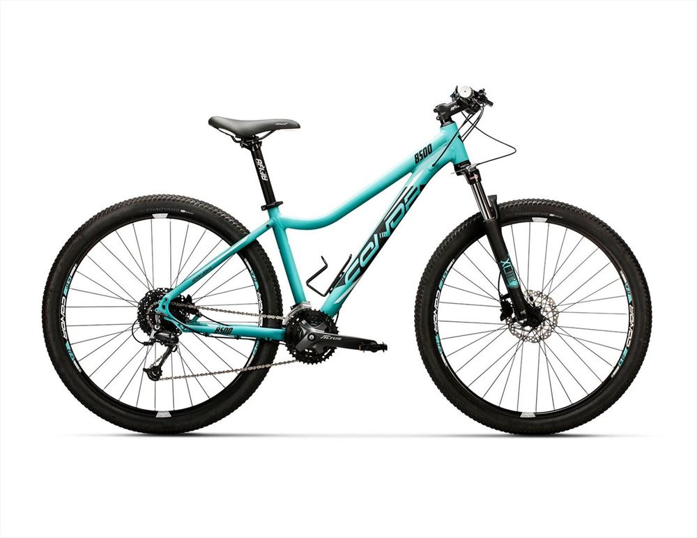 "Bicicleta Conor 8500 27,5"" Lady"