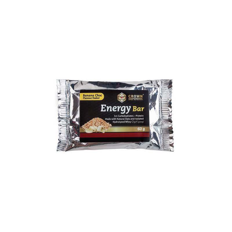 ENERGY BAR BANANA CHOC