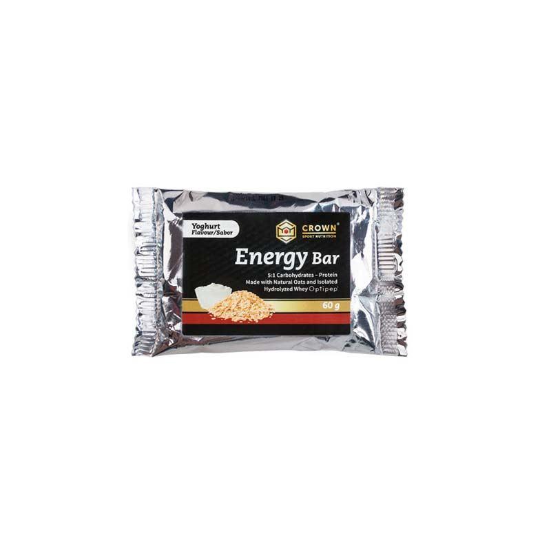 ENERGY BAR YOGHURT