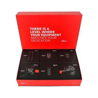 GRUPO SRAM RED ETAP WIFLI 2x11VELOCIDADES (MANETAS,DESVIADOR, CAMBIO WIFLI,CARGADORES.USB STICK)