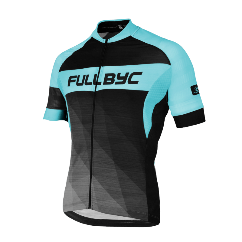Maillot Ciclista Mujer