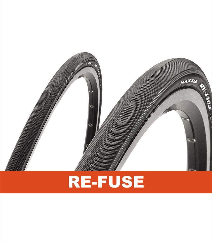 Re-Fuse, 700, 23c, Kevlar, MaxxShield, 60, Single