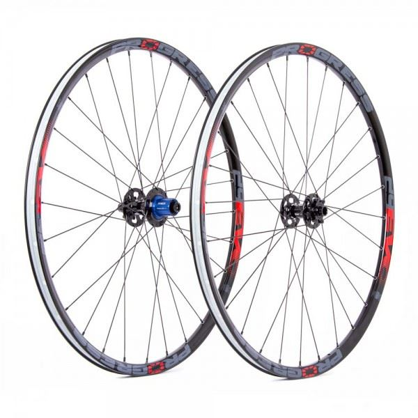 "Ruedas Progress JGO MT+ 29"" 9/15/20x100 Y 12x142 Shimano"