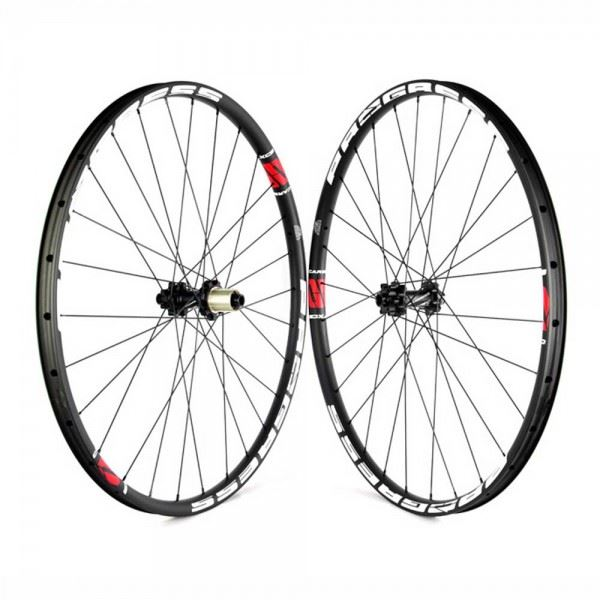 Ruedas Progress JGO XCB 29 15x110 Y 12x148 Boost Shimano