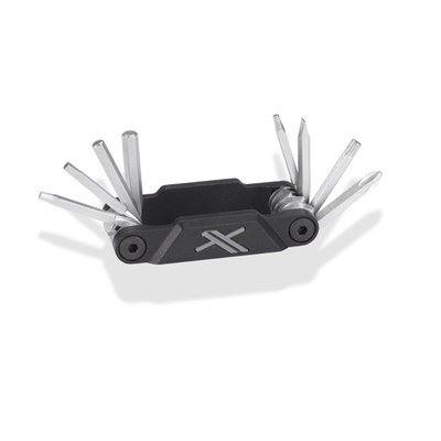 XLC TO-M10 MULTIHERRAMIENTA SERIE-Q 8 FUNCIONES